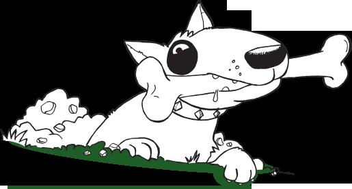 Paddy Partners Agitator Dog