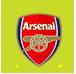 Paddy Partners Arsenal Icon