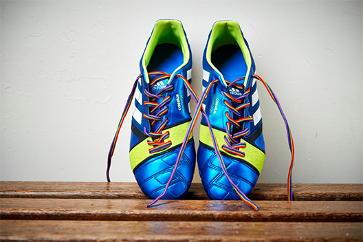 Paddy Partners Paddy Partners Rainbow Laces