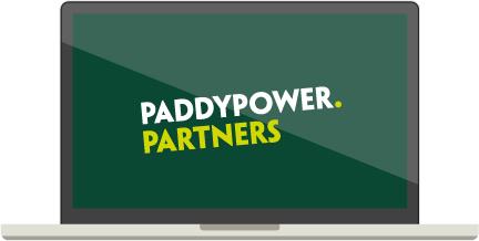 Paddy Partners Partners Laptop